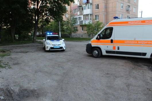 ВКропивницком взорвали госслужащего в своем автомобиле